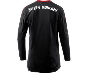Adidas FC Bayern München Home Torwarttrikot 20172018 ab