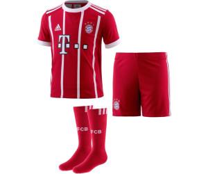 adidas FC Bayern München 201718 Home Minikit AZ7951
