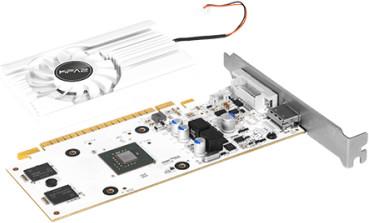 Image of Galaxy GeForce GT 1030