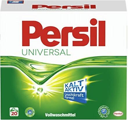 Persil Universal Pulver 20 WL (1,3 kg)