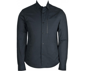 Alchemy Equipment 3XDRY L/S Shirt black