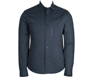 Alchemy Equipment 3XDRY L/S Shirt black/blue