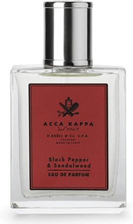 Image of Acca Kappa Black Pepper & Sandelwood Eau de Parfum (100ml)