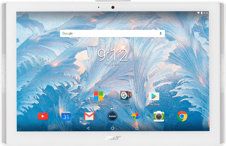 Acer Iconia One 10 (B3-A40) 32GB weiß