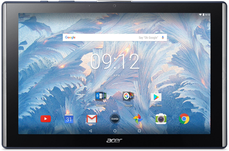 Acer Iconia One 10 (B3-A40) 16GB schwarz