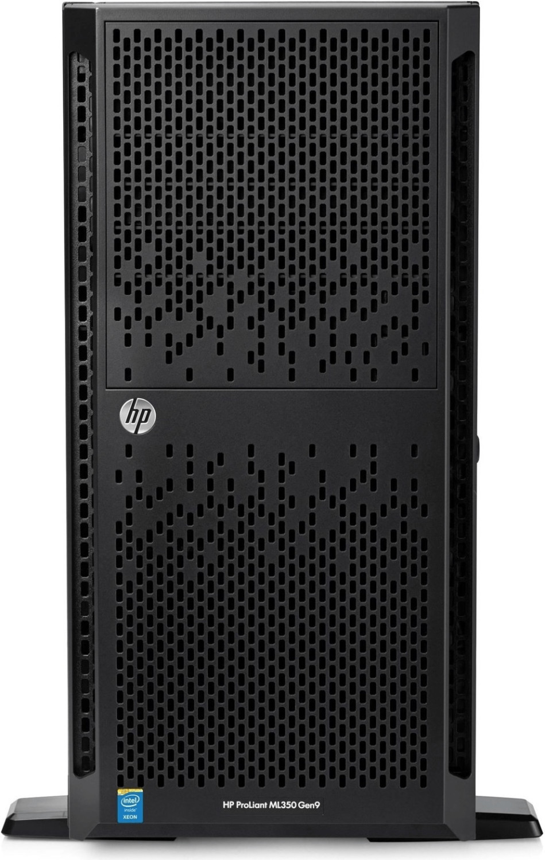 Hewlett-Packard HP ProLiant ML350 Gen9 E5-2620v4 1P 16GB-R P440ar 8SFF 2x300GB 2x500W PS
