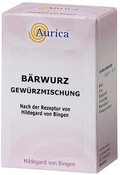 Aurica Bärwurz-Gewürzmischung (100 g)
