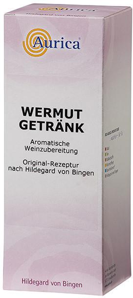 Aurica Wermutgetränk (500 ml)