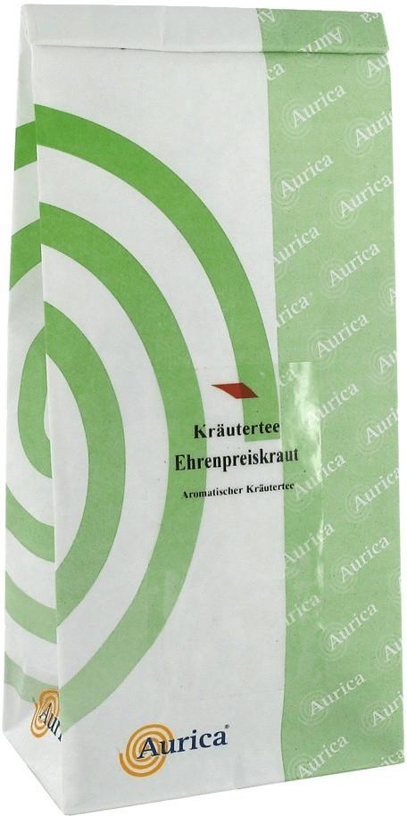 Aurica Ehrenpreiskraut Tee (125 g)