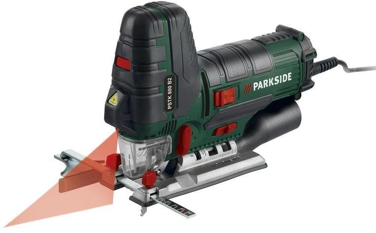 Parkside PSTK 800 B2