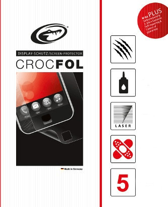 Crocfol Plus Edge