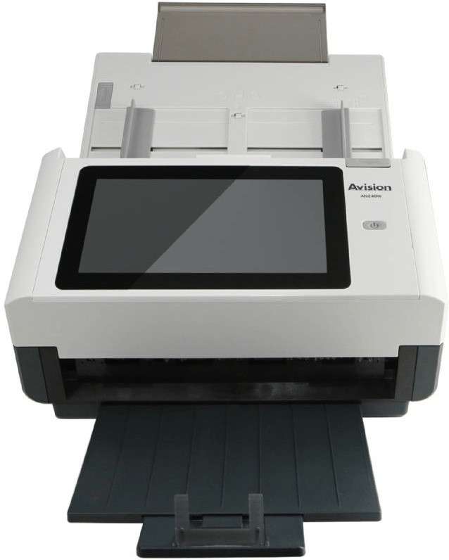Image of Avision AN240W