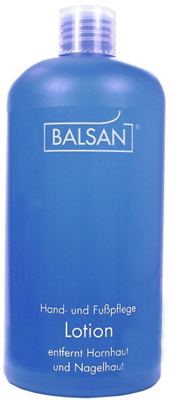 Balsan Hand- und Fußpflege Lotion