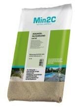 A&G-heute Quarzsand 25 kg (0,4 - 0,8 mm)