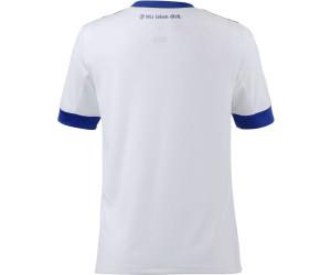 Adidas Schalke 04 Away Trikot Kinder 20172018 ab 27,45