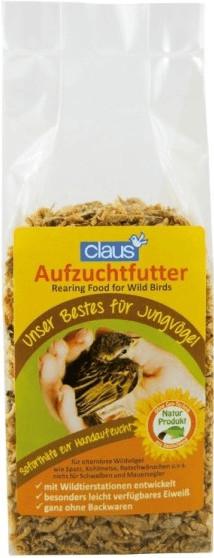 Claus Aufzuchtfutter Unser Bestes 125 g