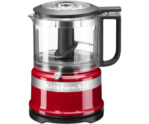 Kitchenaid 5kfc3516 a 61 99 miglior prezzo su idealo for Kitchenaid opinioni