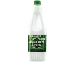Thetford Aqua Kem Green Ab 3 72 Preisvergleich Bei