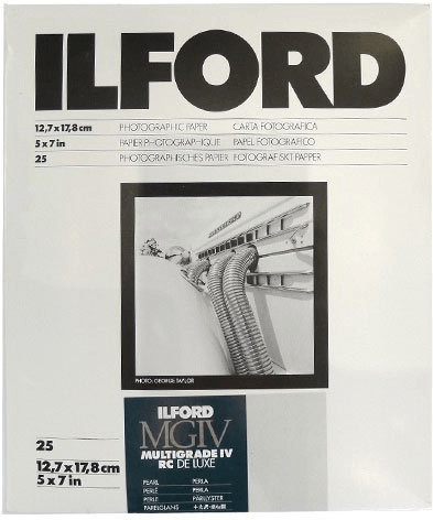 Image of Ilford 1770988