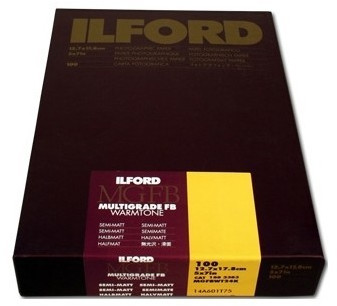 Image of Ilford 1865462