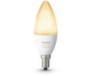 Hue Lampen Philips : Philips hue white ambiance w e ab u ac preisvergleich bei