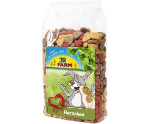 JR FARM Herzchen 200 g