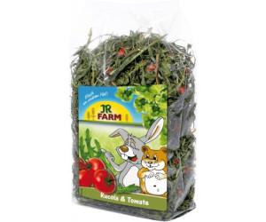 JR FARM Rucola und Tomate 100 g