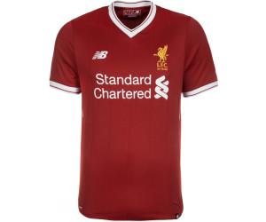 New Balance FC Liverpool Trikot Home 20172018 Herren