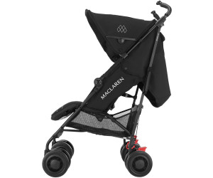 Buy Maclaren Techno Xt Black Black From 250 00 Best Deals On