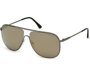 Tom Ford Sonnenbrille Dominic (FT0451 28N 60) CnXYnuJn