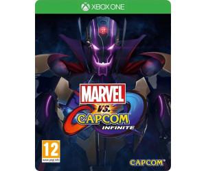 64a7f47187d Buy Marvel vs. Capcom  Infinite from £7.25 – Best Deals on idealo.co.uk