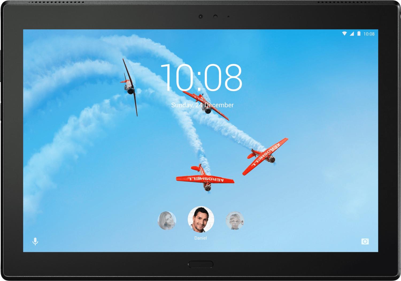 Lenovo Tab 4 10 Plus 16GB WiFi black