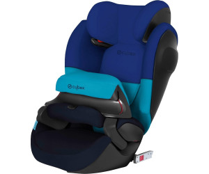 cybex pallas m fix sl blue moon ab 184 99. Black Bedroom Furniture Sets. Home Design Ideas