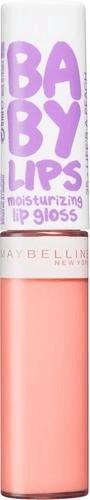 Maybelline Baby lips moisturizing Gloss - 35 Life's a Peach (5ml)