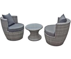2 Personen Gartenmöbel Set Preisvergleich | Günstig bei idealo kaufen
