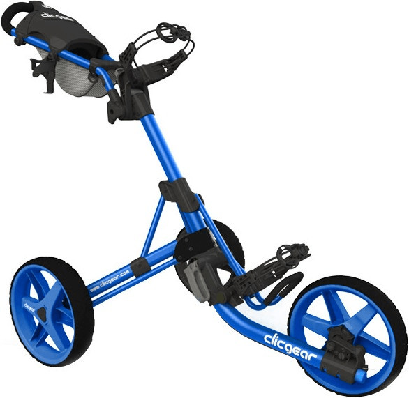 Clicgear Industries Clicgear 3.5 Trolley blue