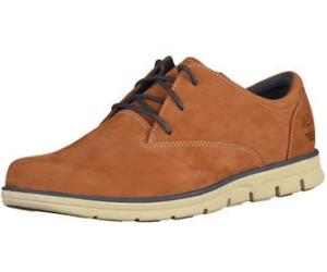 Timberland Bradstreet Plain Toe Oxford Halbschuhe Schnürschuhe Herren Schuhe