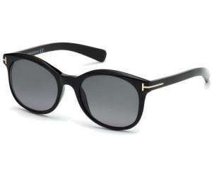 Tom Ford Sonnenbrille FT0298 52F Sonnenbrille Damen ri1u8Vt08