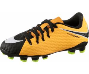 best service f0b7f 52224 Nike Hypervenom Phelon III FG Jr