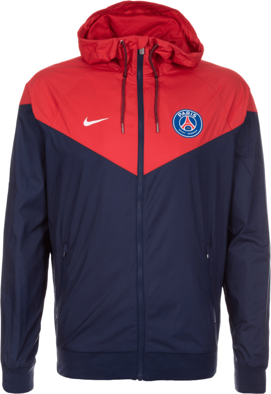 Nike Paris Saint-Germain Authentic Windrunner J...
