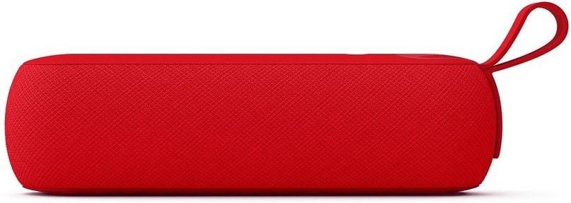 Image of Libratone Too cerise red