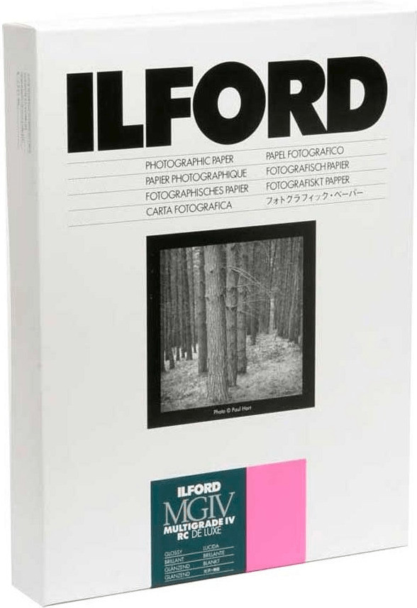 Image of Ilford 1770306