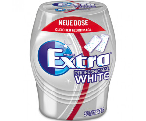 Wrigley S Extra Professional White 50 St Ab 2 21 April 2020