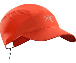 Arc'teryx Incendo Cap cardinal