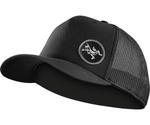 Arc'teryx Patch Trucker Cap black