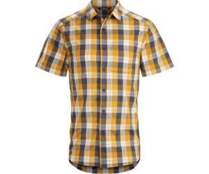 Arc'teryx Brohm Shirt SS Men's thrawan