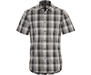 Arc'teryx Brohm Shirt SS Men's city shadows