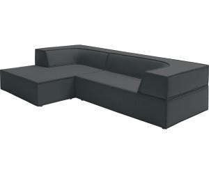 cor trio sitz und liegekombination links ab. Black Bedroom Furniture Sets. Home Design Ideas
