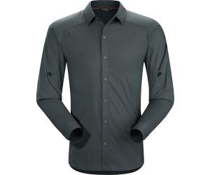 Arc'teryx Elaho Shirt LS Men's magnet