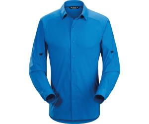 Arc'teryx Elaho Shirt LS Men's rigel